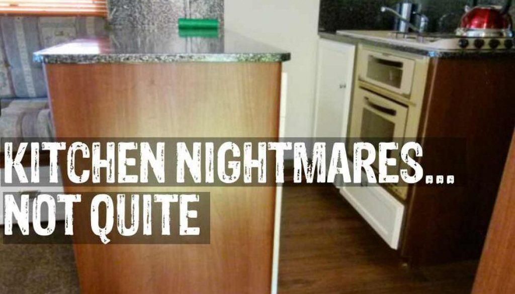 kitchen blog